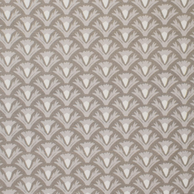 S3889 Taupe Fabric: S52, FLORAL, GEOMETRIC, DITSY, PRINT, NEUTRAL, TAUPE