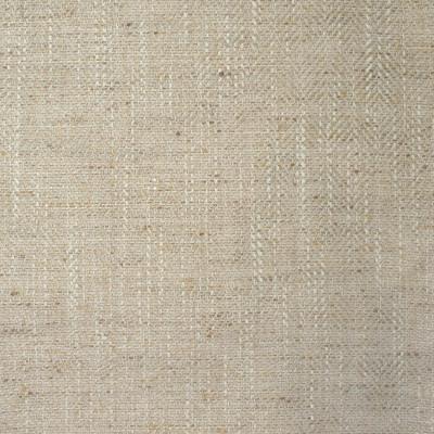 S3890 Ecru Fabric: S52, HERRINGBONE, MEDALLION, WOVEN, NEUTRAL, ECRU