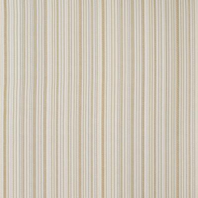 S3891 Honey Beige Fabric: S52, STRIPE, DAMASK, SATIN, NEUTRAL, GOLD, HONEY BEIGE
