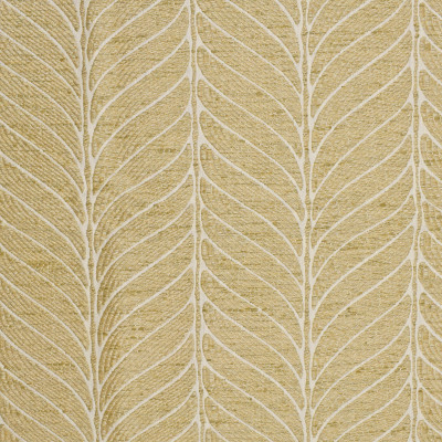 S3910 Natural Fabric: S52, GEOMETRIC, FOLIAGE, WOVEN, NEUTRAL, NATURAL
