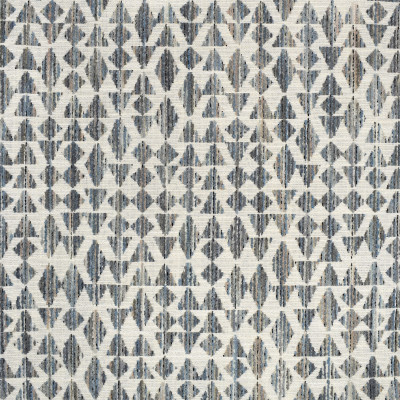 S3995 Dove Fabric: S54, GEOMETRIC, TEXTURE, BLUE, GRAY, GREY, DOVE, BOUCLE