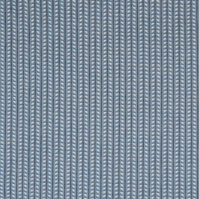 S4003 Baltic Fabric: S54, DITSY, SMALL SCALE, STRIPE, WOVEN, BLUE, BALTIC, WINDOW