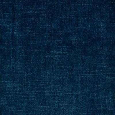 S4019 Galaxy Blue Fabric: S54, SOLID, CHENILLE, PLUSH, PERFORMANCE, BLUE, GALAXY BLUE
