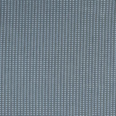 S4025 Indigo Fabric: S54, DITSY, SMALL SCALE, STRIPE, WOVEN, BLUE, INDIGO, WINDOW