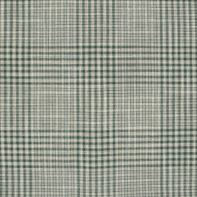 S4053 Thyme Fabric: S55, PLAID, WOVEN, GREEN, THYME