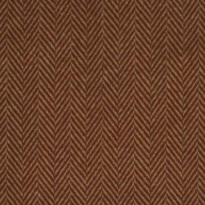S4060 Spice Fabric: S55, WOOL, WOOL BLEND, MENSWEAR, HERRINGBONE, ORANGE, SPICE