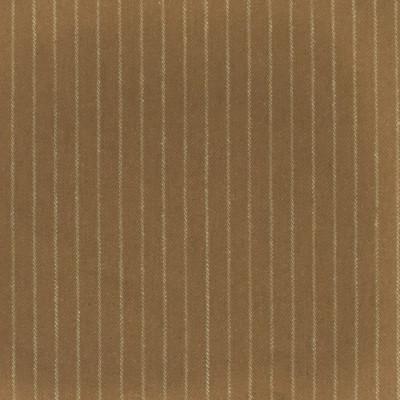 S4062 Camel Fabric: S55, WOOL, WOOL BLEND, MENSWEAR, STRIPE, NEUTRAL, CAMEL