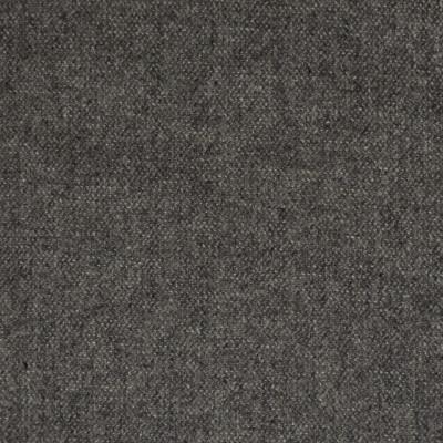 S4074 Steel Fabric: S55, WOOL, WOOL BLEND, MENSWEAR, SOLID, GRAY, GREY, STEEL