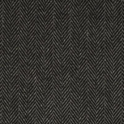 S4075 Shadow Fabric: S55, WOOL, WOOL BLEND, MENSWEAR, HERRINGBONE, GRAY, GREY, SHADOW