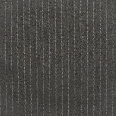 S4077 Stone Fabric: S55, WOOL, WOOL BLEND, MENSWEAR, STRIPE, GRAY, GREY, STONE