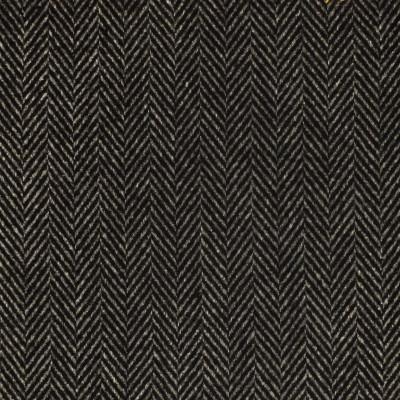 S4079 Iron Fabric: S55, WOOL, WOOL BLEND, MENSWEAR, HERRINGBONE, GRAY, GREY, BLACK, IRON
