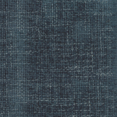 S4112 Lake Fabric: M07, BLUE, CHENILLE, TEXTURE, TEXTURED, LAKE, SOLID, PLAIN