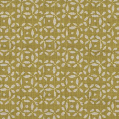 S4142 Citron Fabric: M07, CITRON, GREEN, PRINT, CONTEMPORARY