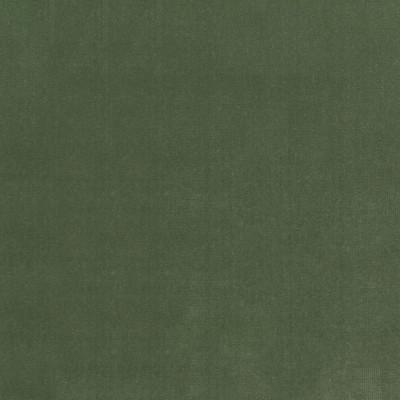 S4155 Fern Fabric: M07, SOLID, VELVET, GREEN, FERN, PIECE DYED