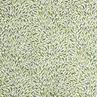 S4165 Leaf Fabric: M07, LEAF, PRINT, CHENILLE, CONTEMPORARY, JACQUARD