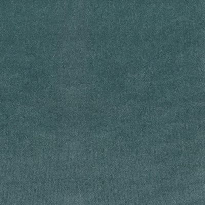 S4174 Prussian Fabric: M07, TEAL, VELVET, SOLID, PIECE DYED