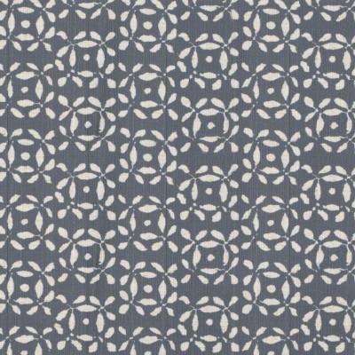 S4177 Stone Fabric: M07, STONE, PRINT, CONTEMPORARY, GRAY, GREY