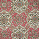 B9610 Vintage Red Fabric