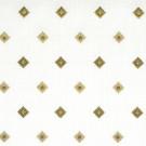 S1534 White Fabric