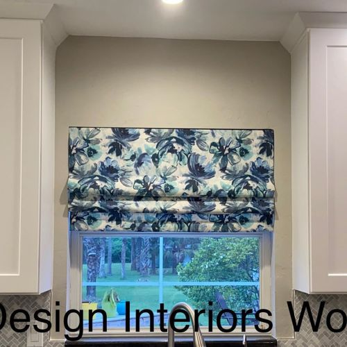 by Home Design Interiors in Naples, FL