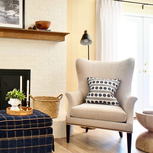 by Katherine Spicer Interior Design in Fort Smith, AR
