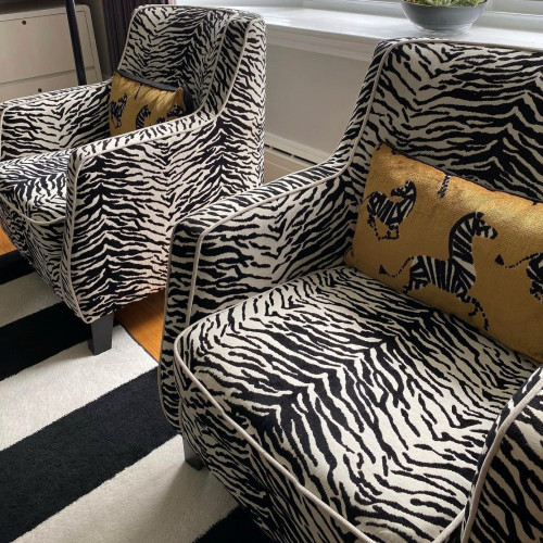 by Fabrications Custom Interior Fashions in Southeastern CT