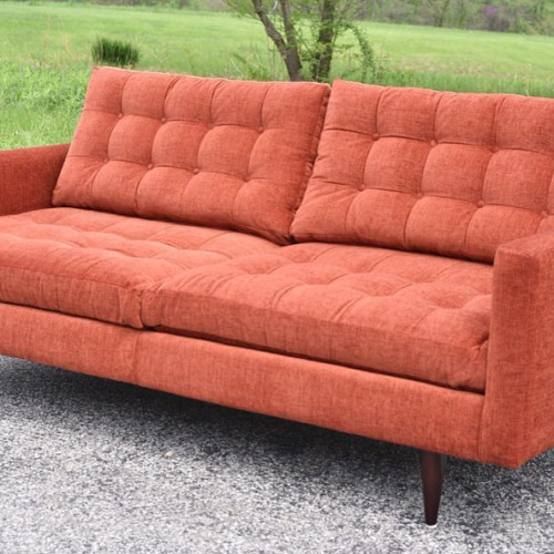 by Early Bird Upholstery in Bloomington, IN