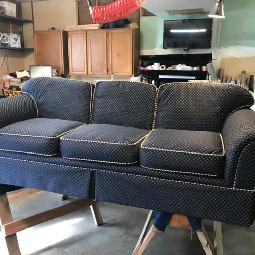 by Commercial & Residential Upholstery - CRU in Lafayette, Colorado