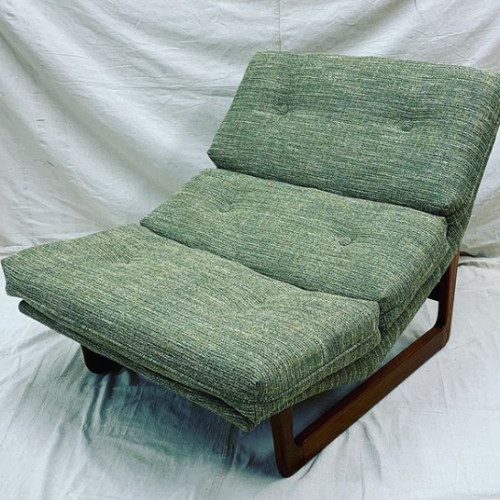 by Multnomah Upholstery  in Portland, OR