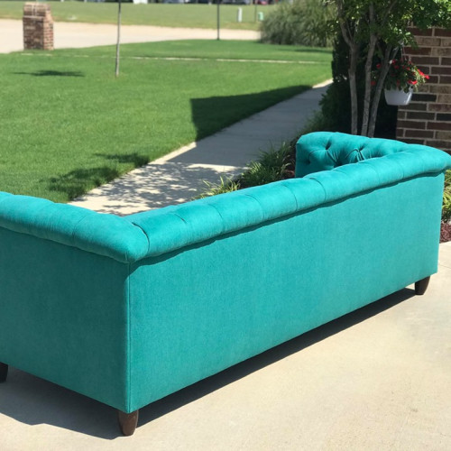 by Evolution Upholstery in Texarkana, Texas