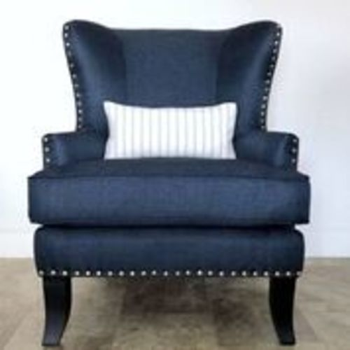 by Sewphisticated Upholstery in Eagle, Idaho