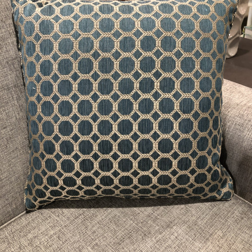 by Sew Fine II Interiors (left) & Greenhouse Fabrics (right) in Durham, NC (left) & High Point, NC (right)