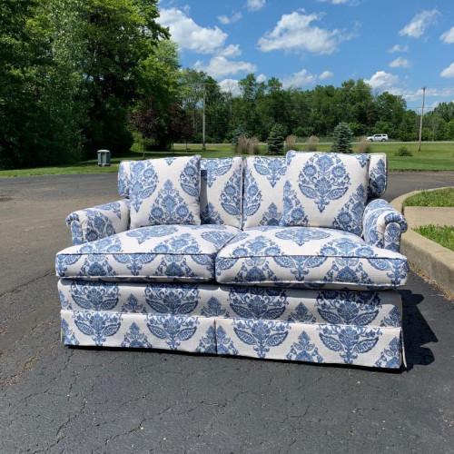 by Copley Upholstery in Medina, Ohio
