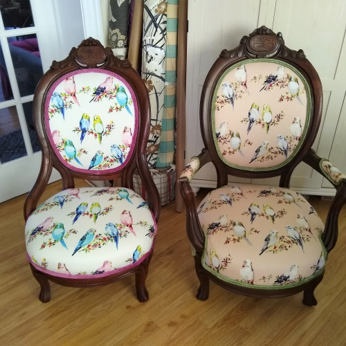 by Monday Wash Furniture in Chicago, Illinois