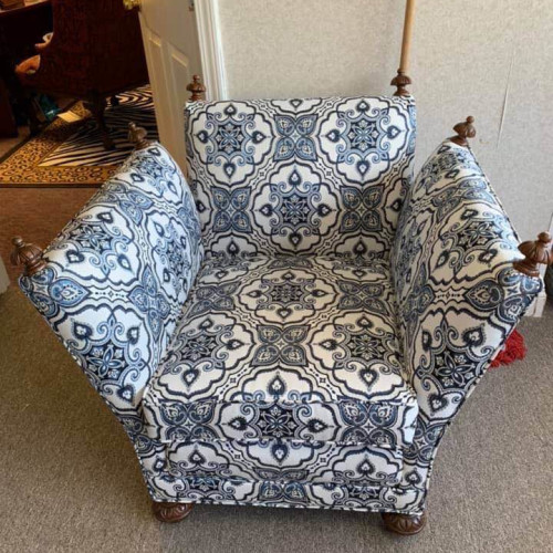 by News Custom Upholstery in Somerset, Kentucky