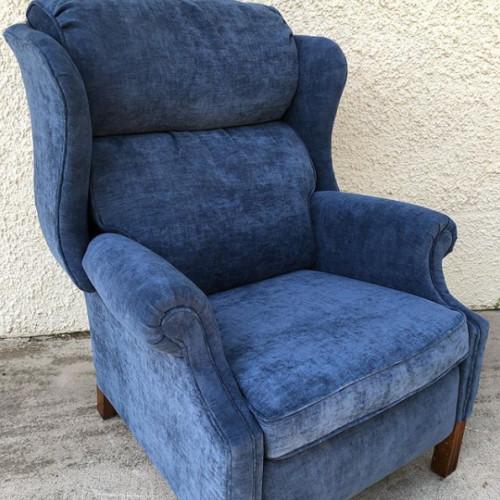 by OKC Vintage Upholstery  in Oklahoma City, OK