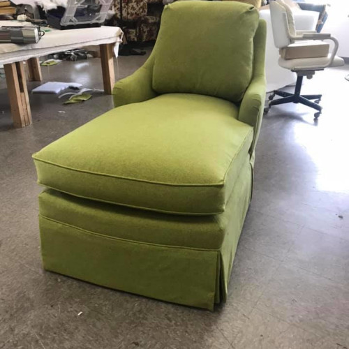 by UPcycled UPholstery in Columbia, South Carolina