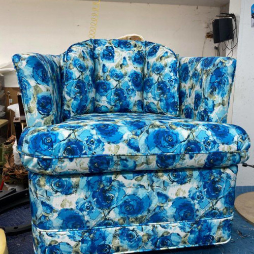 by All Upholstery & Fabric in Bunnel, Florida