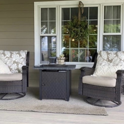 by Upholstery Designs by Michelle in Allen, NE