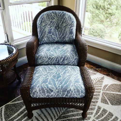 by Connecticut Upholstery in Cheshire, CT