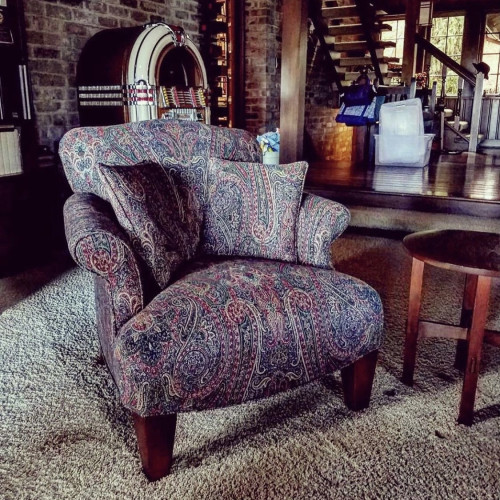 by Copley Upholstery Inc. in Medina, OH