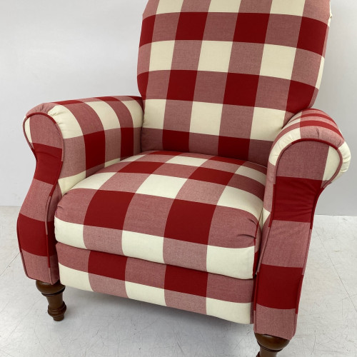 by Classic Upholstery in Lacey, Washington