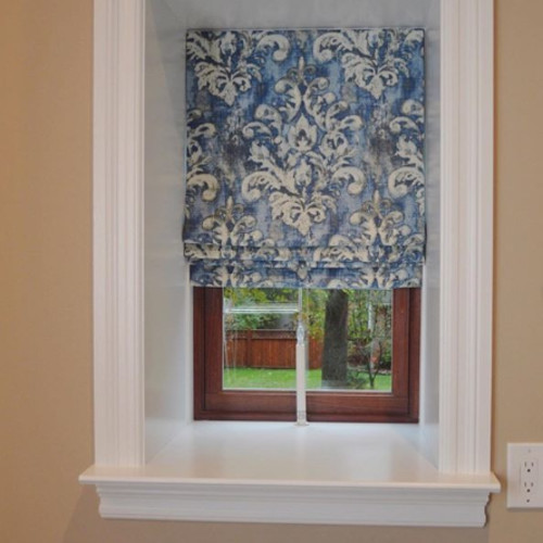 by Diana Nolan Custom Window Treatments  in Medford, NJ