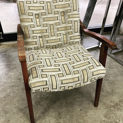 by Copley Upholstery in Medina, Ohio