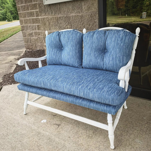 by Copley Upholstery in Medina, OH