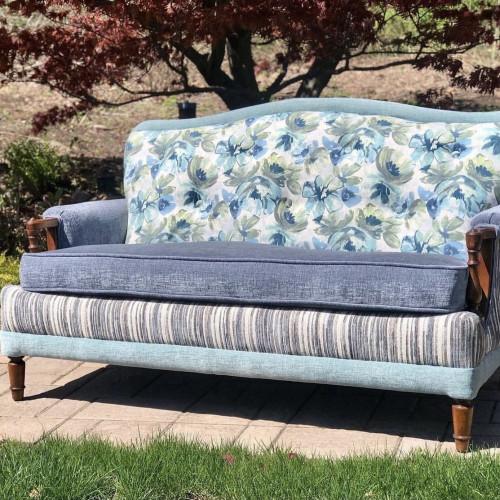 by Custom Textiles in Burlington, CT