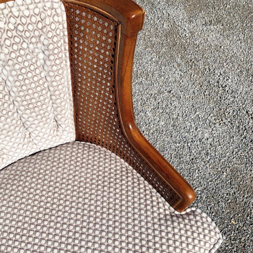 by Beving and Dall Upholstery in Geauga County, OH