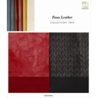 B51: Faux Leather