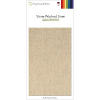 C85: Stone-Washed Linen