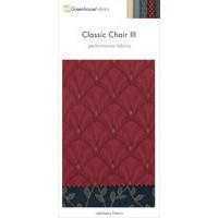 C87: Classic Chair III